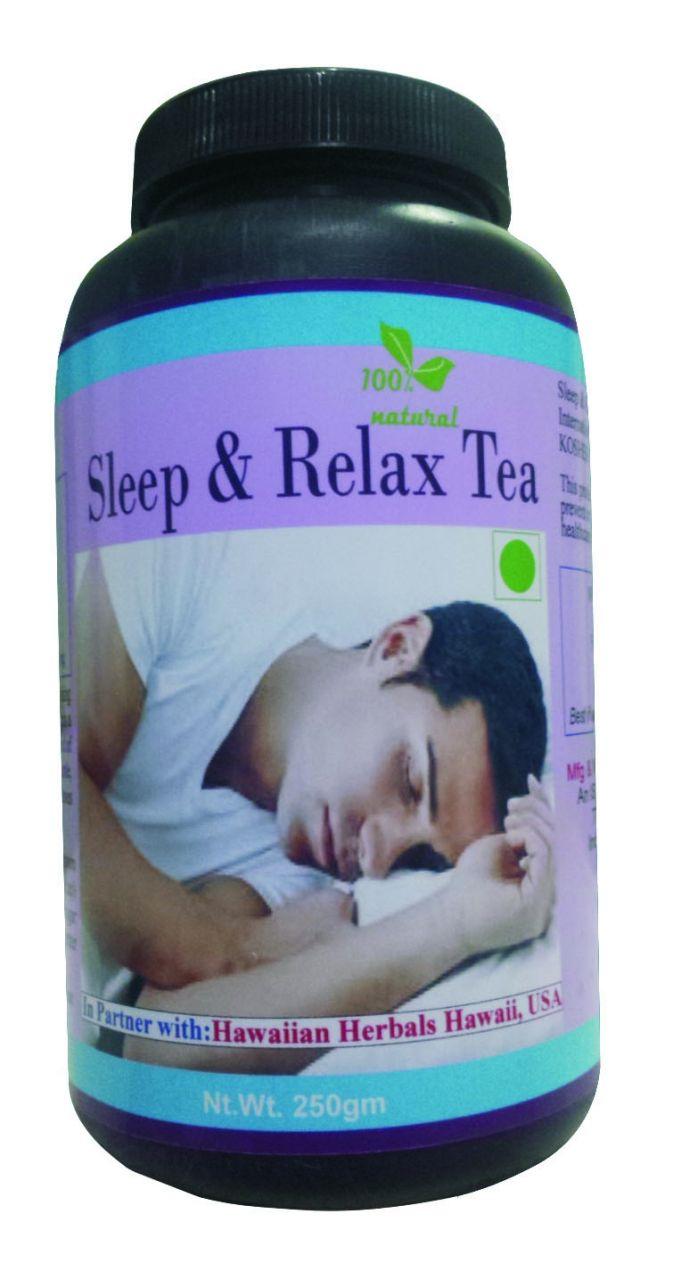 Buy Hawaiian Herbal Sleep & Relax Tea online