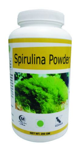 Buy Hawaiian Herbal Spirulina Powder online