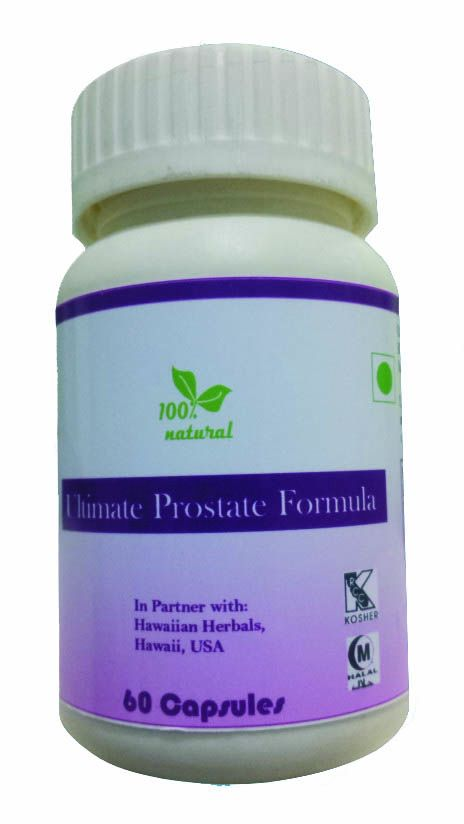 Buy Hawaiian Herbal Ultimate Prostate Formula Capsule online