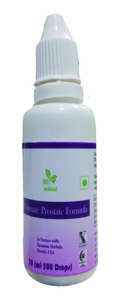 Buy Hawaiian Herbal Ultimate Prostate Formula Drops online