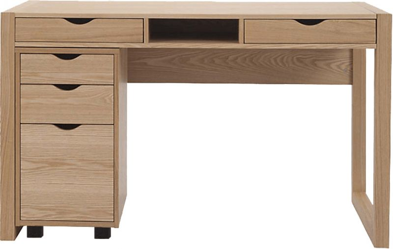 Buy Afydecor Modern Study Table with Multiple Smart Storage Online