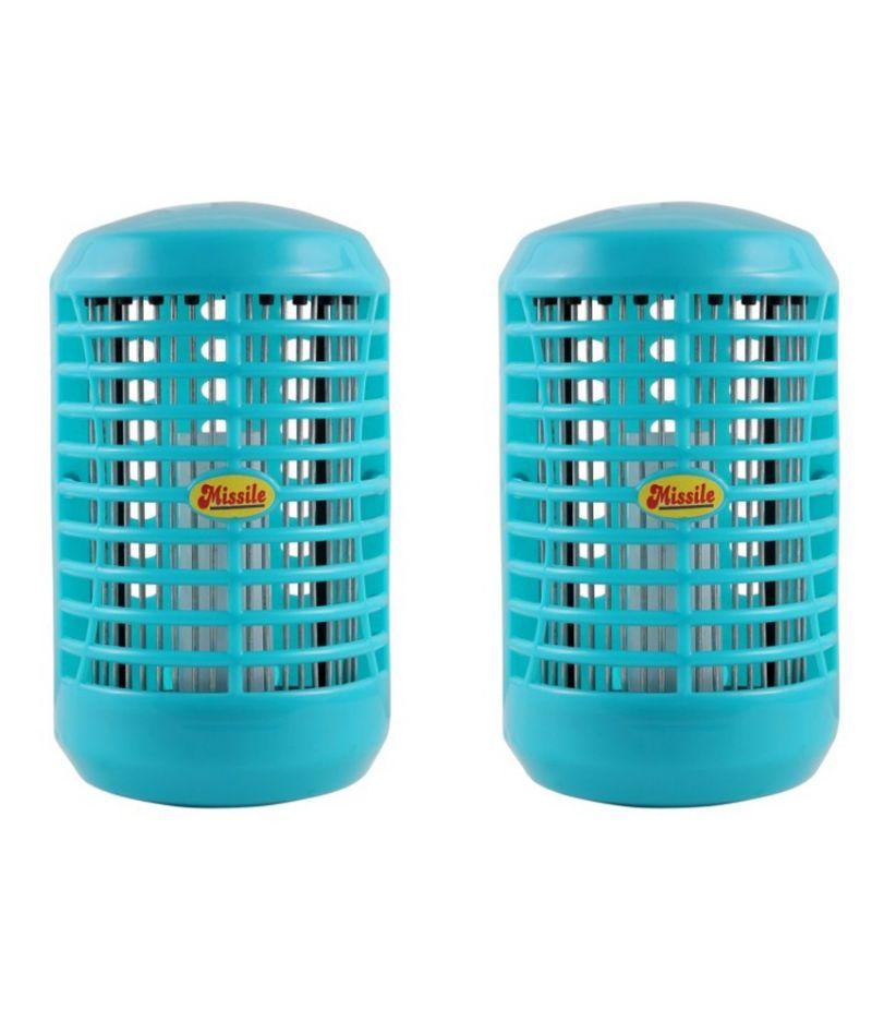 Buy Jbmr Plastic Mosquito & Insect Killer (2 PCs Combo) online