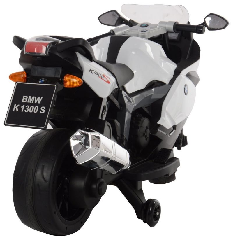 buy bmw k1300s ride on bike (battery operated) online | best