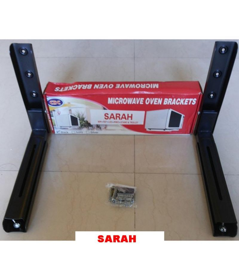 Microwave Oven Wall Mount Bracket 102 Close