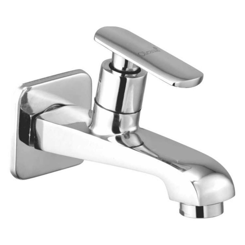 Buy Oleanna Speed Brass Long Nose Silver Taps & Faucets online