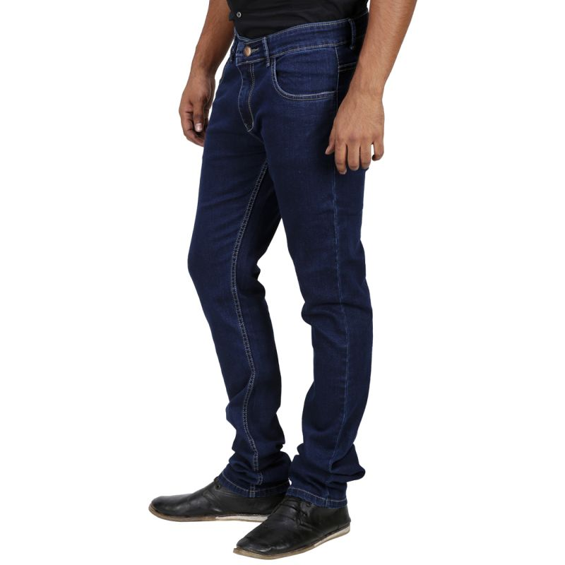 Buy Inspire M.blue Slim Fit Men's Jeans online