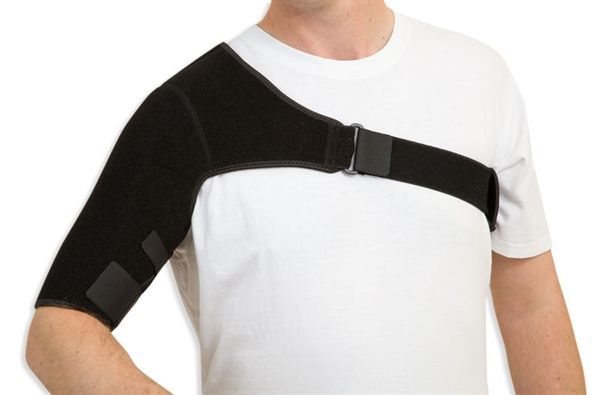 Buy Compression Shoulder Support Universal online