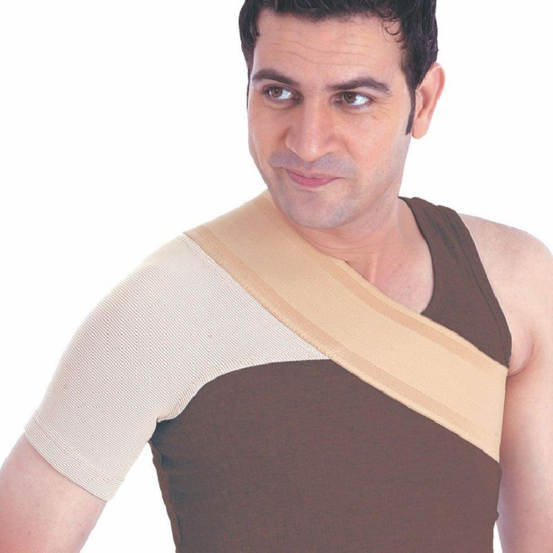 Buy Flamingo Shoulder Support - Xl Xl (42 - 48 Inches) online