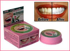 Buy 1 X 25 G. Rasyan Isme Thai Herbal Clove Toothpaste Whitening Teeth Anti Bacteria online