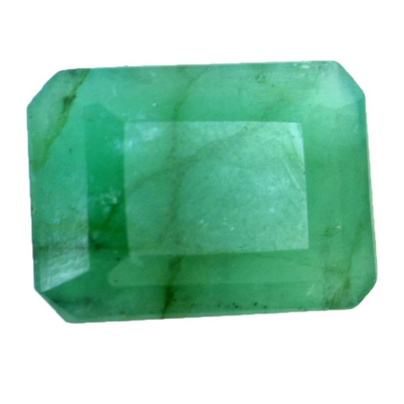 Buy Natural 8.25 Ratti Loose Emerald Gemstone - Br-17457_rf online