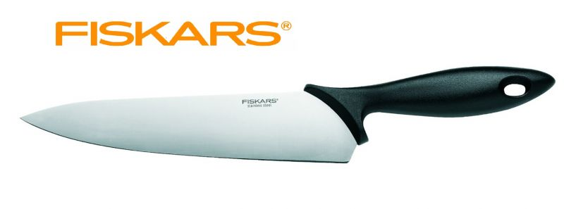 Buy Fiskars Kitchen Smart Cook Knife 21cm online