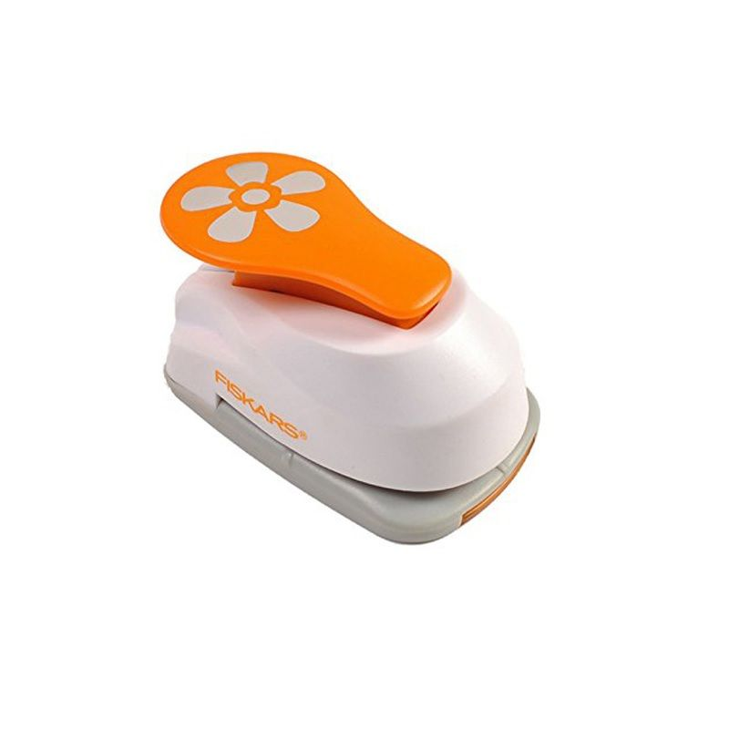 Buy Fiskars Lever Punch Medium- Anemone online