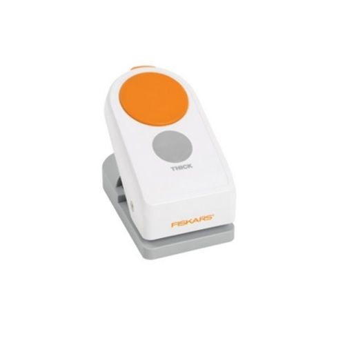 Buy Fiskars Power Punch Circle - Large online