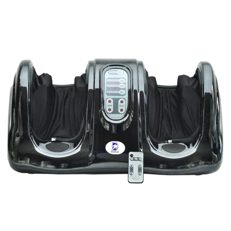Buy Czar Compact Leg & Foot Massager Portable Foot Roller Suitable - Home & Office Use online
