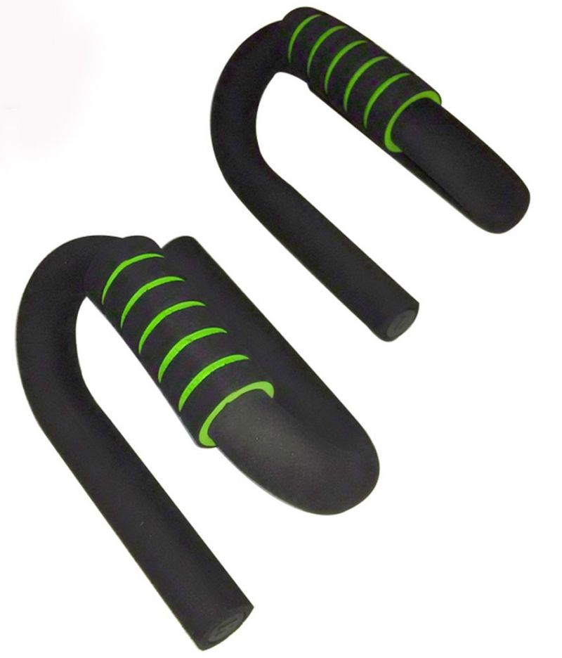Buy Czar Push Up Bar Dip Stand For Wrist Waist Warm Up Body Strength Exercise Gym online