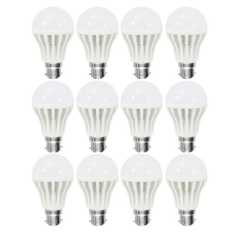 Buy 7w Jugnoo 12 LED Bulb With 3 Months Warranty online