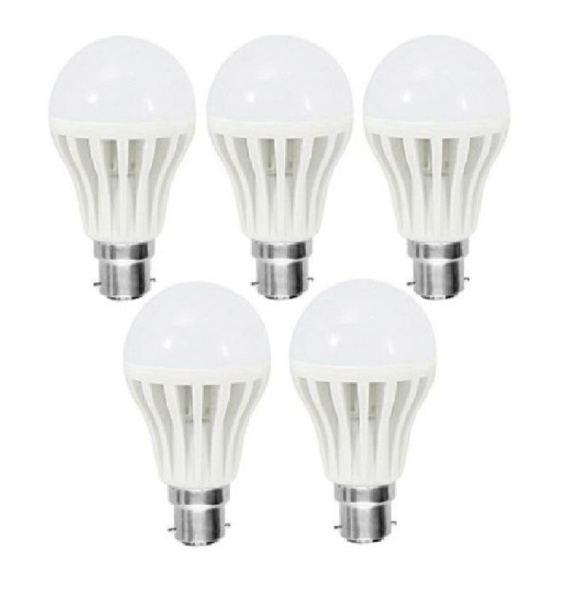 Buy 7w Jugnoo 5 LED Bulb With 3 Months Warranty online