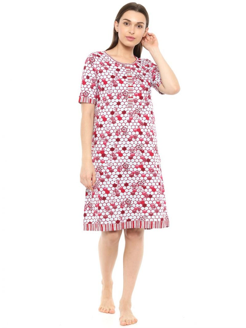 Buy Mystere Paris Honey Bee Sleep Dress (code - C237b ) online
