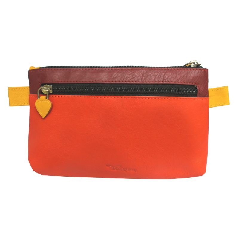 Buy Tamanna Leather Pouch online