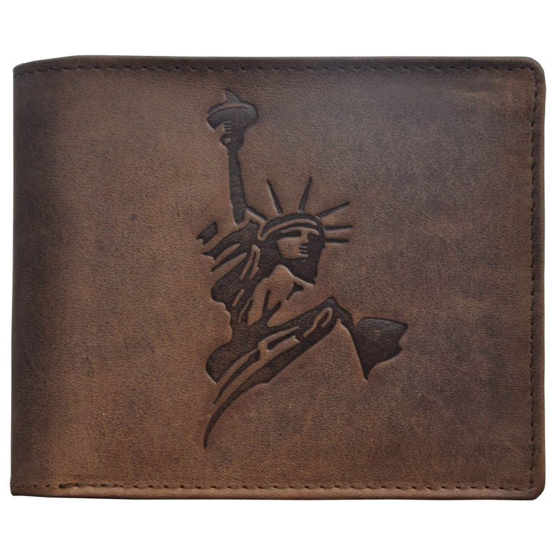 Buy Mens Leather Wallet online