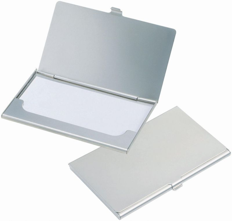 Buy Storite Steel Atm / Visiting / Credit Card Holder, Business Card Case Holder, ID Card Case/holder online