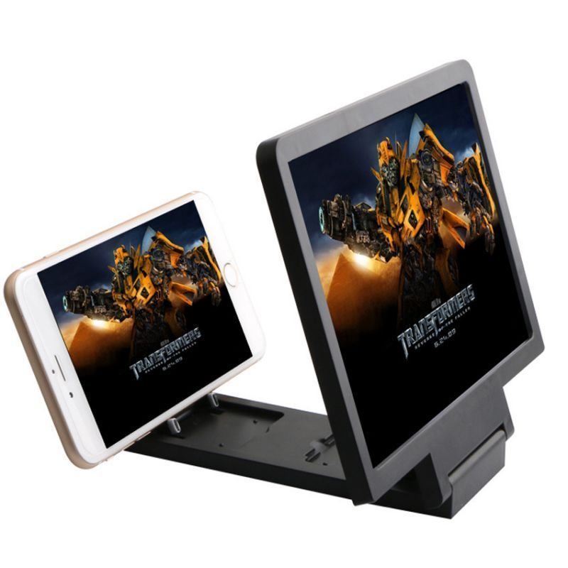 Buy Mobile Phone Foldable 3d Screen Enlarge X 3 Movie online