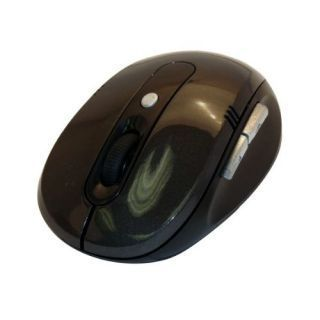 Buy Black Bluetooth Wireless Optical Mouse online