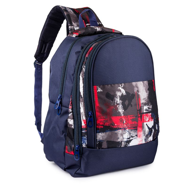 Rocks Casual Backpack Laptop Bag For Upto 17 Inch Laptop school Bag For Both  Unisex. 6% 693e80c929981
