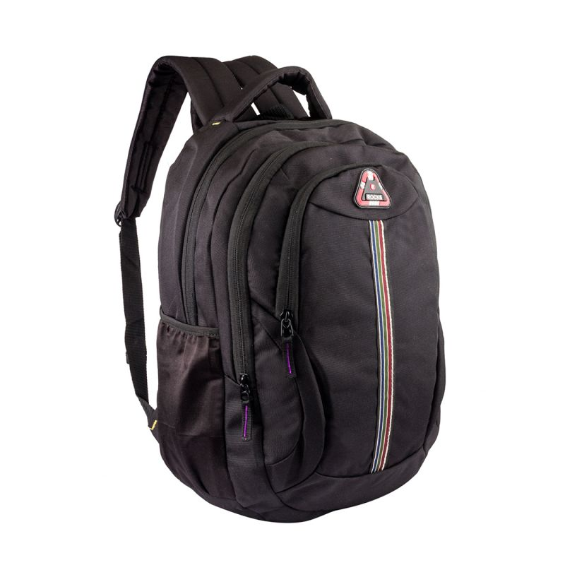 Buy Rocks Casual Backpack Laptop Bag For Upto 17 Inch Laptop school Bag For Both  Unisex Online  b2a87ebdd7168