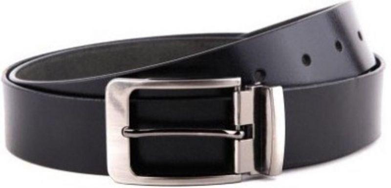 Buy Ruchiworld Boys, Men Formal Black Genuine Leather Belt (multicolor) online