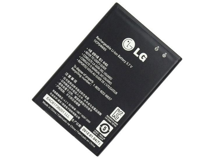 Buy LG Battery (oem) Model 44jr online
