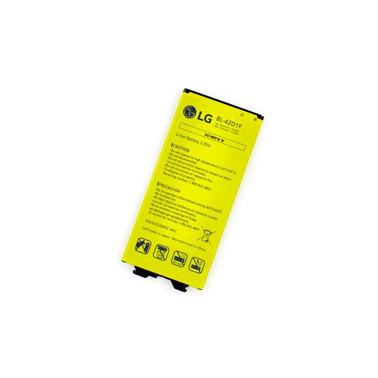 Buy LG Battery (oem) Model 42d1fa online