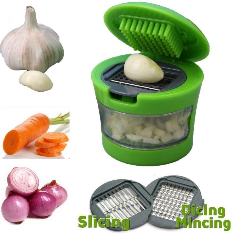 Buy Garlic Press Mini Chopper online