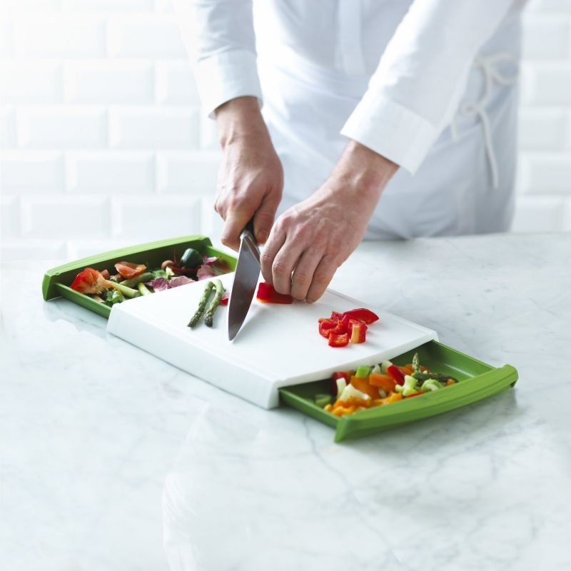 Buy Chop N Clear Cutting Board online