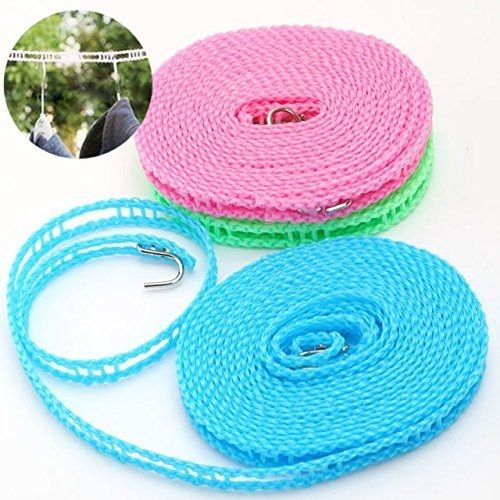 Buy 3 Meter Nylon Anti Slip Windproof Dry Rope online