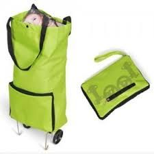 Buy Folding Travel Bags Large Capacity Clothes Organiser online