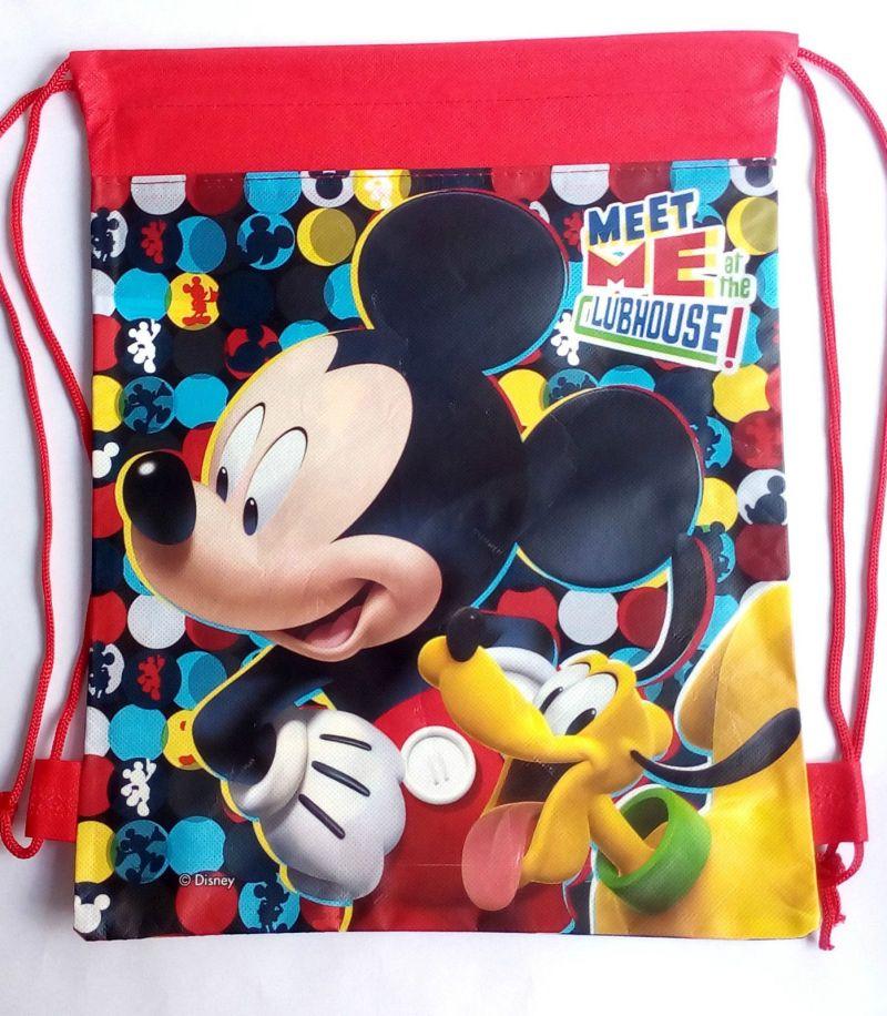 12 PCs Mickey Etc Kids Pithu Bag Best Birthday Return Gift Loot Rg340