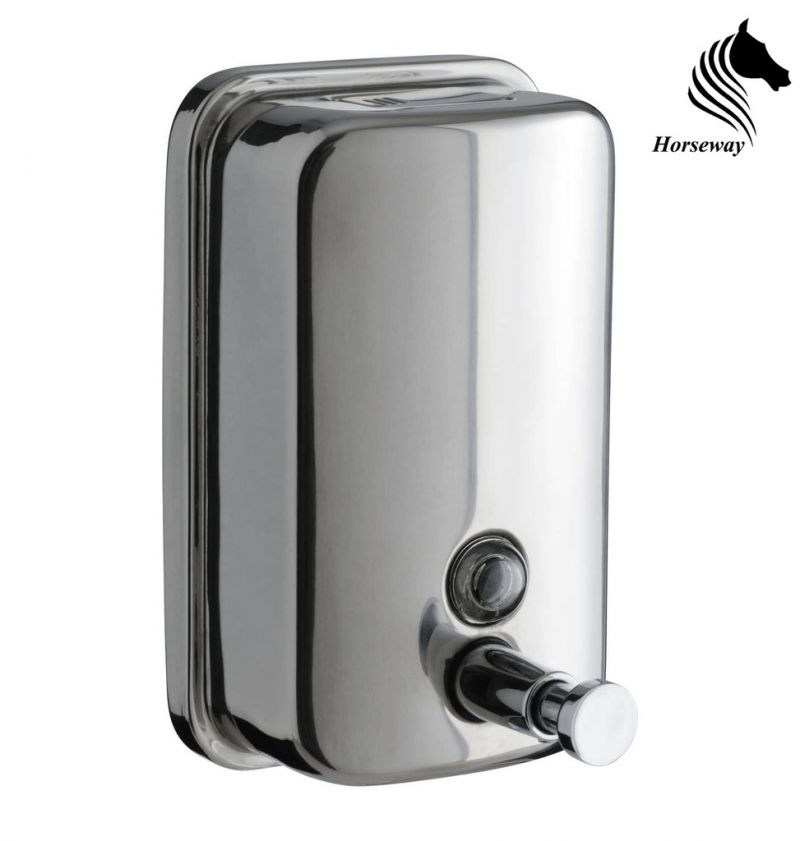 Buy Horseway Stainless Steel Soap Dispenser - 500ml online