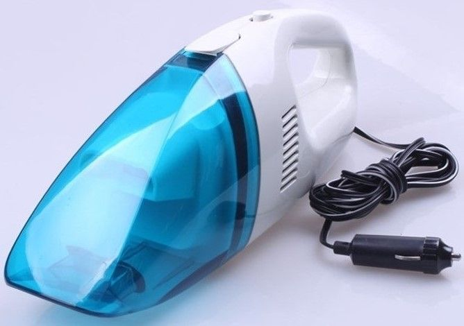 Buy High Power Portable 12 Volt Wet/dry Car Vacuum Cleaner online