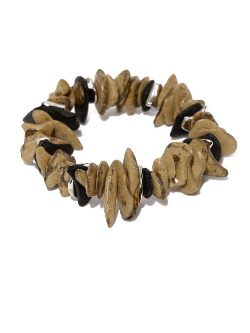 Buy Tipsyfly Western Morjim Beaded Bracelet For Men-005mob online