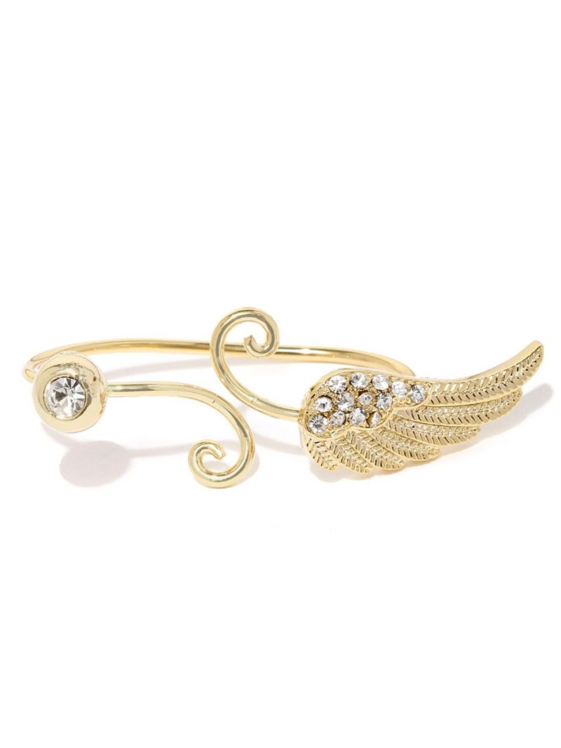 Buy Tipsyfly Western Angel Wing Double Ring For Women-123r online