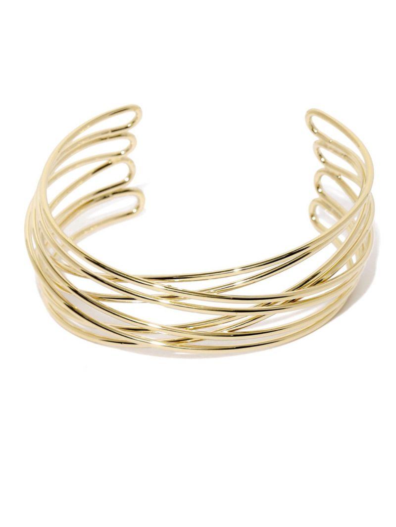 Buy Tipsyfly Western Zig Zag Cuff Bracelet For Women-143ob online
