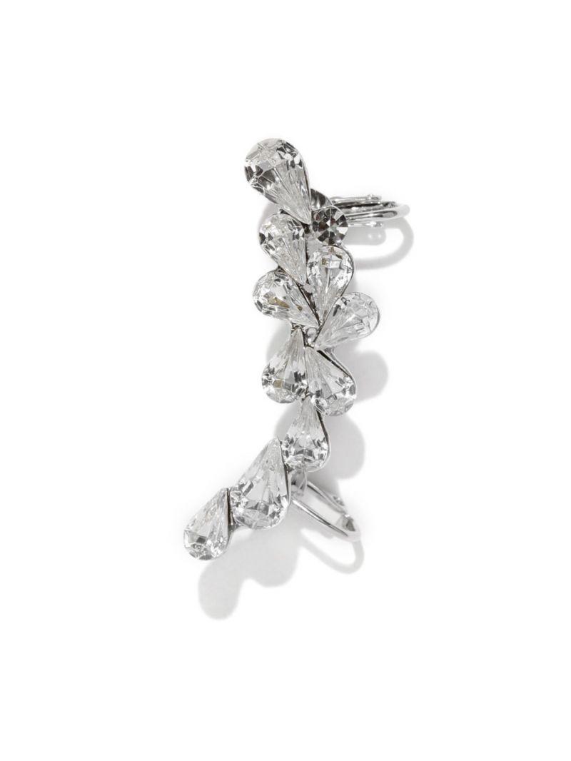 Buy Tipsyfly Western Crystal Melange Ear Cuff Bracelet For Women-534e online