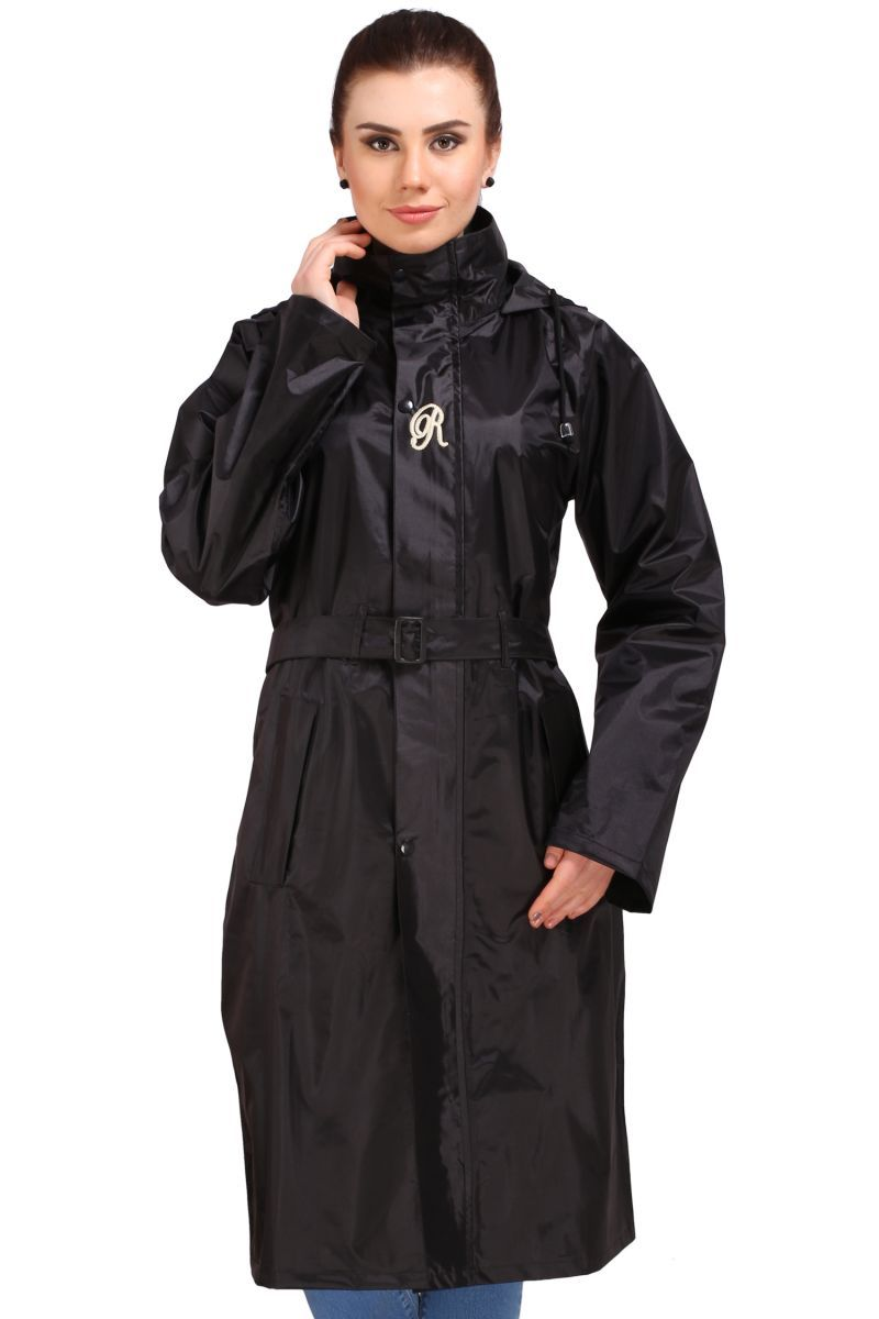 Buy Real Rainwear Umbrella Flair Rain Coat For Women online