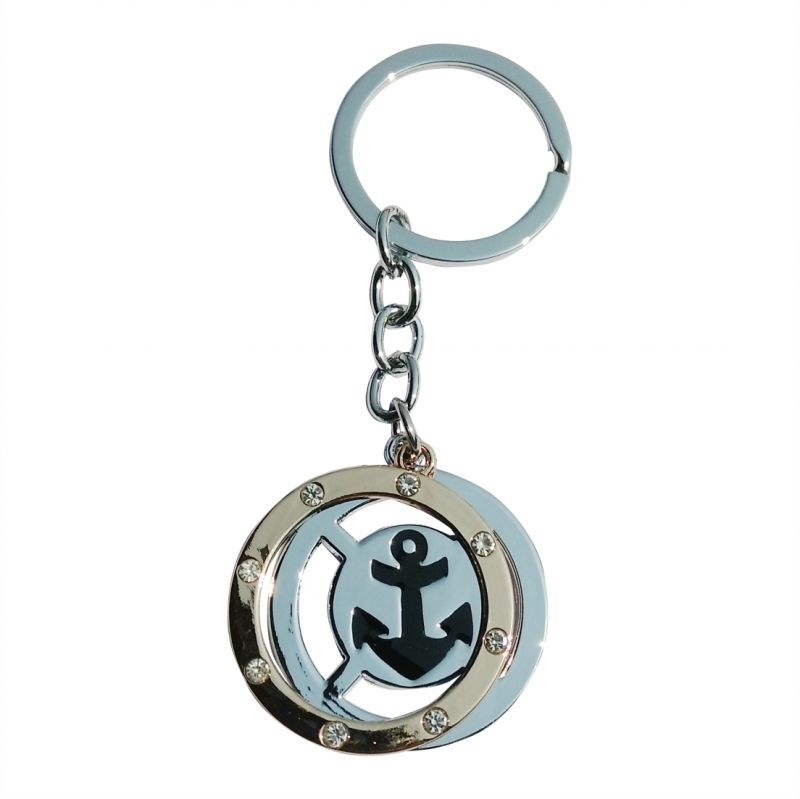 Buy Jharjhar Anchor Key Chain online