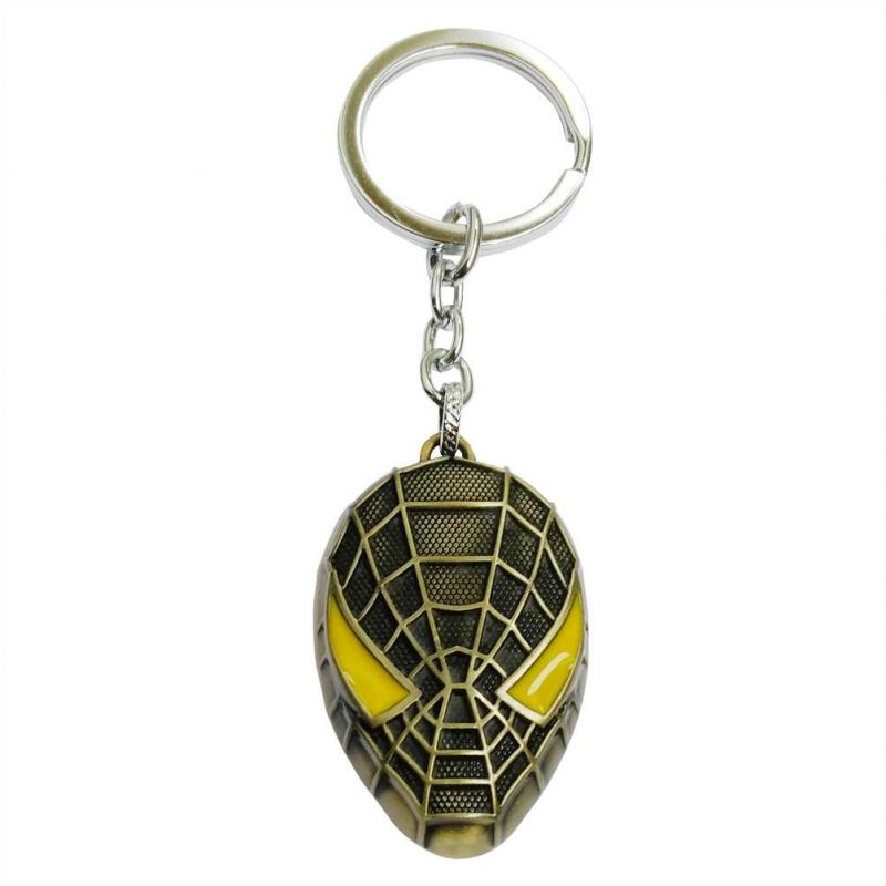 Buy Jharjhar Spider Man Key Chain (a) online