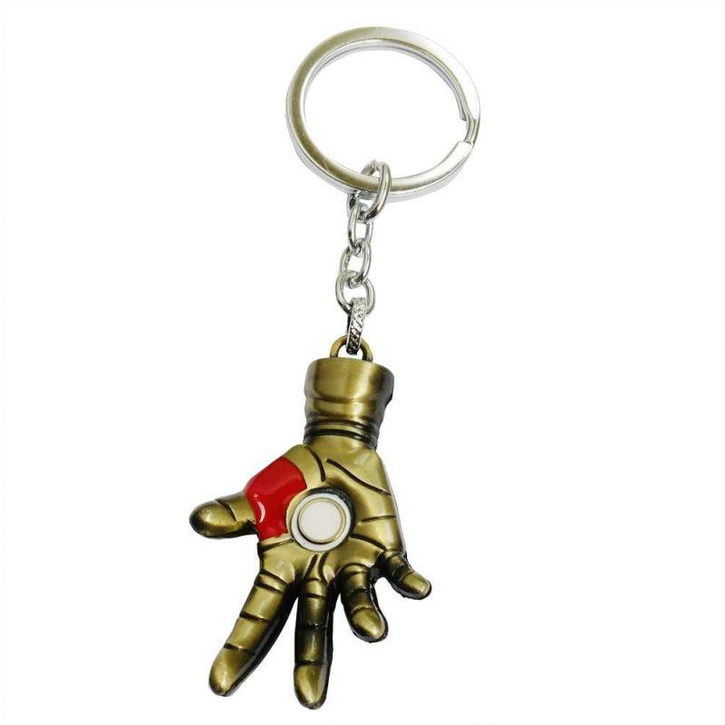 Buy Jharjhar Iron Man Key Chain (a) online