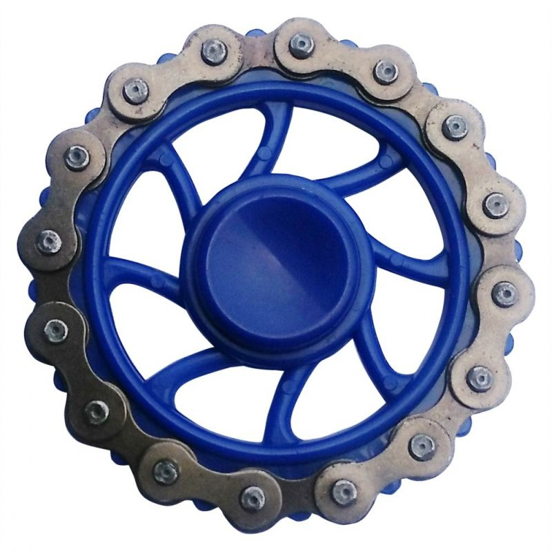 Buy Jharjhar Chain Fidget Spinners online