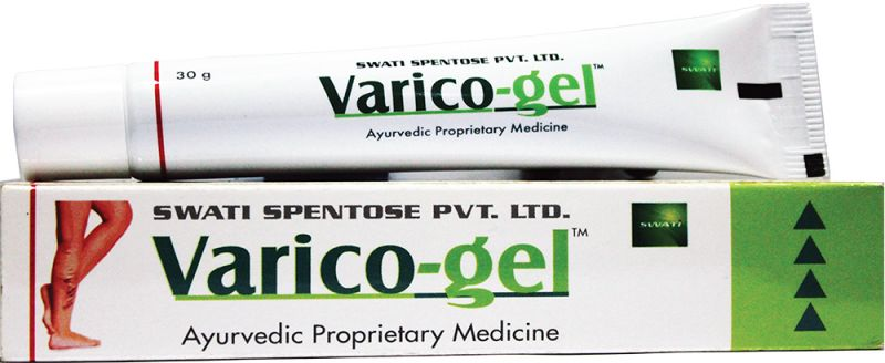 Buy Varico Gel For Varicose Veins online