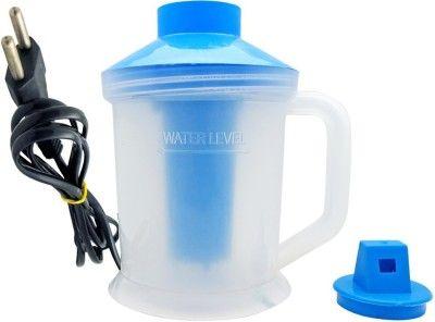 Buy Navistha Mini Facial Steamer Vaporizer (multicolor) online